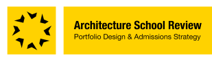 ARCHITECTURE SCHOOL PORTFOLIO REVIEW